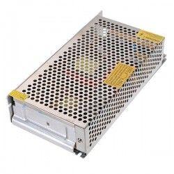 24V RGB 120W strømforsyning - 24V DC, 5A, IP20 indendørs