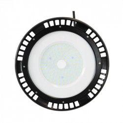 Demo og restsalg Restsalg: V-Tac 100W LED high bay - 1-10V dæmpbar, IP44, 5 års garanti