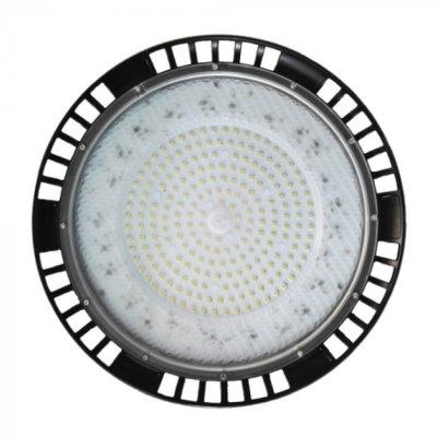 Restsalg: V-Tac 150W LED high bay – 1-10V dæmpbar, IP44, 5 års garanti – Dæmpbar : 0-10V dæmpbar, Kulør : Neutral