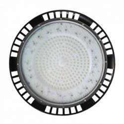Demo og restsalg Restsalg: V-Tac 150W LED high bay - 1-10V dæmpbar, IP44, 5 års garanti