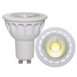 rs.LL.LUX3.GU10.non.dim: RESTSALG: LEDlife LUX3 LED spot - 3W, RA 95,  230V, GU10