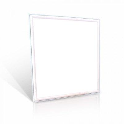 Image of   LED Panel 60x60 - 45W, 3600lm, hvid kant - Kulør : Kold, Dæmpbar : Ikke dæmpbar