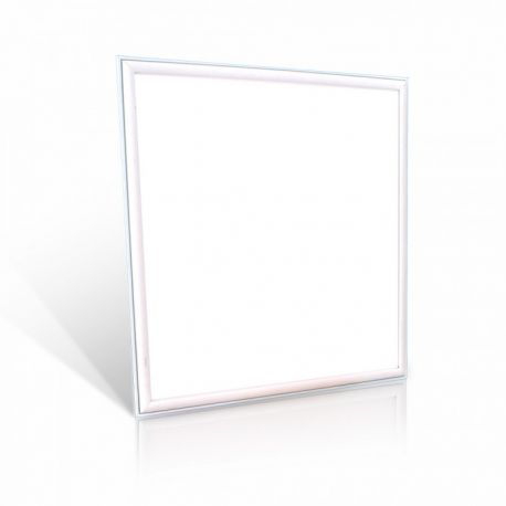 LED Panel 60x60 - 45W, 3600lm, hvid kant
