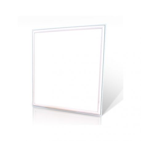 60x60 29W LED panel - 3600lm, hvid kant