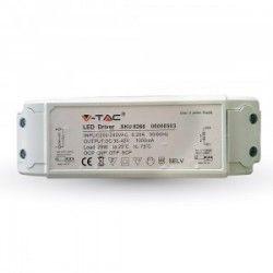 Store paneler 45W driver til LED panel - Flicker free, passer til vores 45W / 5400lm LED paneler
