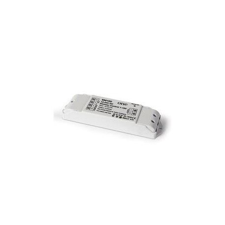 45W 1-10V dæmpbar driver til LED panel - Med 1-10V signal interface, passer til vores 45W / 5400lm LED paneler