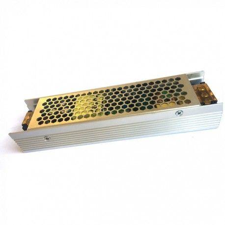 V-Tac 120W strømforsyning - 12V DC, 10A, IP20 indendørs
