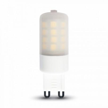 V-Tac 3W LED pære - Dæmpbar, 230V, G9