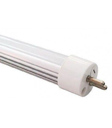 LEDlife T5-ULTRA55 EXT - Dæmpbart, 10W LED rør, 54,9 cm