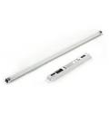 LEDlife T5-ULTRA55-EXT - 1-10V dæmpbart LED lysstofrør, 10W, 55cm, G5 fatning