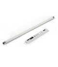 LEDlife T5-ULTRA145-EXT - LED Dæmpbar 1-10V lysstofrør, 23W, 145cm, G5 fatning