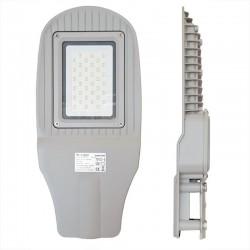 V-Tac 30W LED gadelampe - IP65