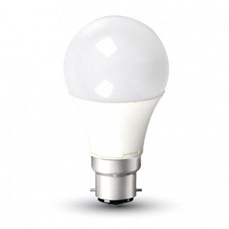 V-Tac 11W LED pære - B22