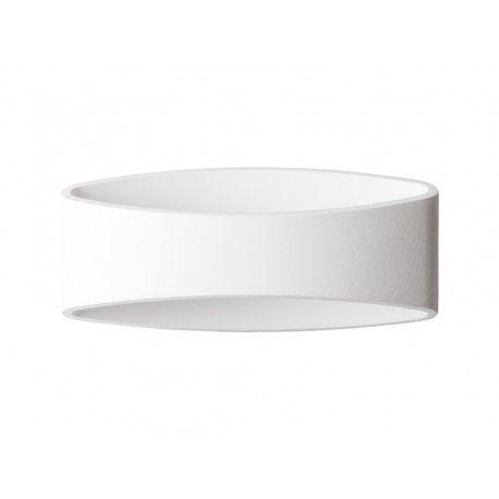 V-Tac indirekte væglampe - 5W, IP20, varm hvid