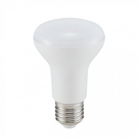 V-Tac 8W LED spotpære - Samsung LED chip, R63, E27