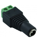 V-Tac 18W strømforsyning til LED strips - 12V DC, 1,5A, IP44 vådrum