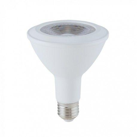 V-Tac 11W LED spotpære - Par30, Samsung LED chip, E27