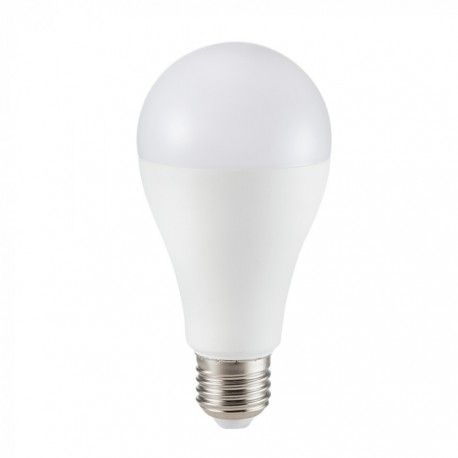 V-Tac 17W LED pære - Samsung Chip, A65, E27