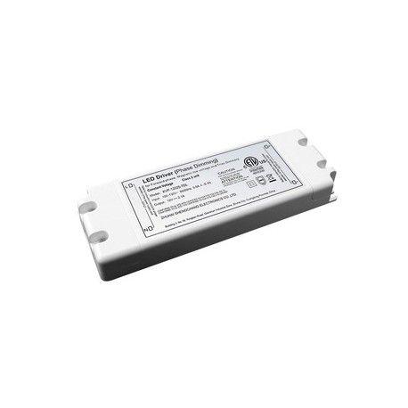 Strømforsyning dæmpbar - 45W, 12V DC