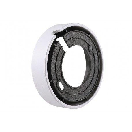 LEDlife Inno69 påbygningsring - Hvid, Ø6,9 cm