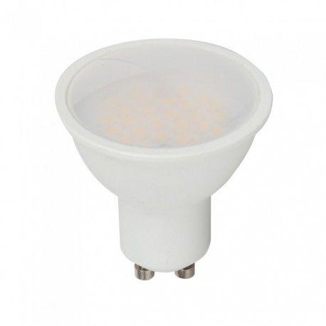 V-Tac 5W LED spot - Samsung LED chip, GU10