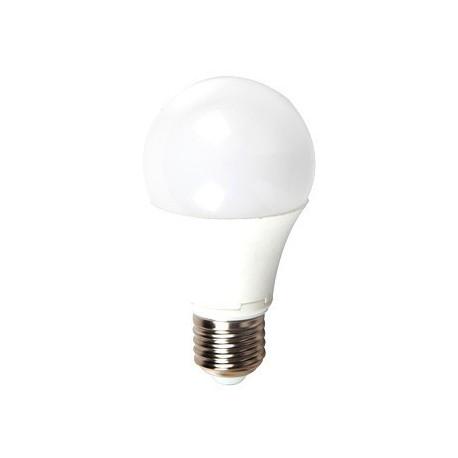 RESTSALG: V-Tac 9W LED pære - A60, E27
