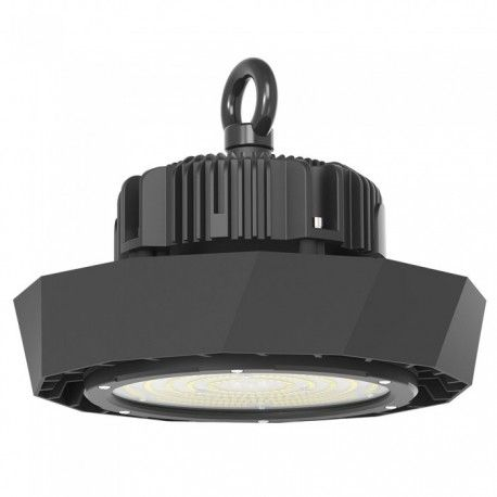 V-Tac 100W LED high bay - Samsung LED chip, 1-10V dæmpbar, IP65, 5 års garanti