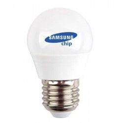 VT-245: V-Tac 4,5W LED kronepære - Samsung LED chip, G45, E27