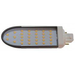 G24Q (4 ben) LEDlife G24Q-DIRECT11 LED pære - HF ballast kompatibel, 120°, 11W