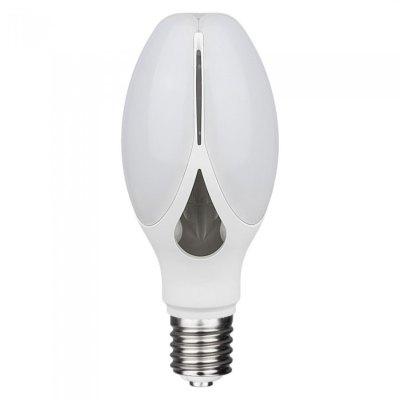 Image of   V-Tac 36W LED kolbepære - Samsung LED chip, 21,2 x 9 cm, E27 - Kulør : Neutral, Dæmpbar : Ikke dæmpbar