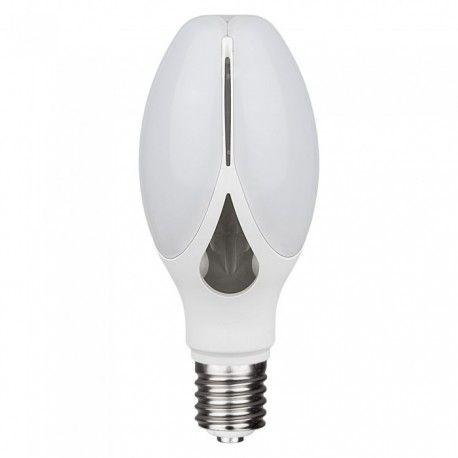 V-Tac 36W LED kolbepære - Samsung LED chip, 21,2 x 9 cm, E27