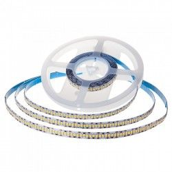 24V V-Tac 15W/m LED strip - Samsung LED chip, 10m, IP20, 24V, 240 LED pr. meter