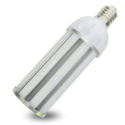 LEDlife MEGA45 - 45W, dæmpbar, 120lm/w, mat glas, varm hvid, IP64 vandtæt, E40