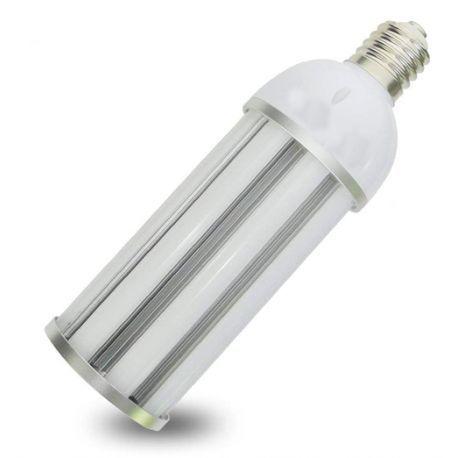 LEDlife MEGA54 LED pære - 54W, dæmpbar, mat glas, varm hvid, IP64 vandtæt, E40