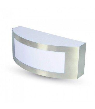 V-Tac LED væglampe - IP44, Med E27 fatning, 230V