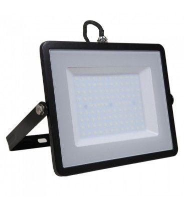 V-Tac 100W LED projektør - Samsung LED chip, arbejdslampe, udendørs