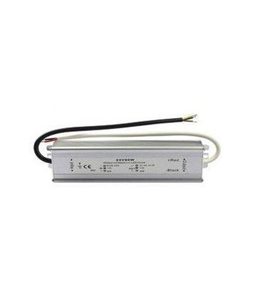 18W driver til små paneler - Dæmper konstant til 12W / 70% lysstyrke.