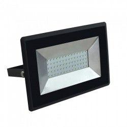 V-Tac 50W LED projektør - Arbejdslampe, udendørs