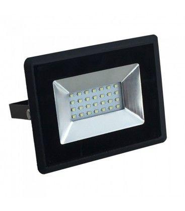 V-Tac 20W LED projektør - Arbejdslampe, udendørs