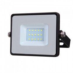 V-Tac 10W LED projektør - Samsung LED chip, arbejdslampe, udendørs