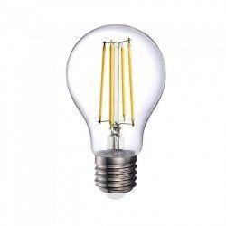 E27 Stor fatning V-Tac 12,5W LED pære - Kultråd, A70, E27