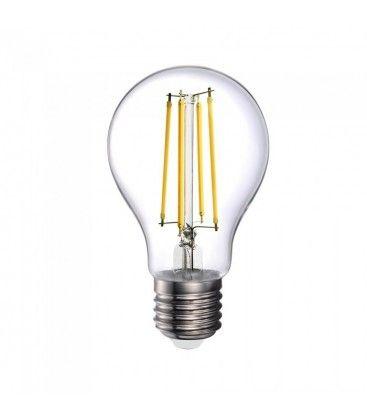 V-Tac 12,5W LED pære - Kultråd, A70, E27