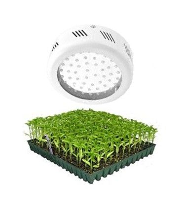 LED UFO vækstlampe, 50W, 220V, Grow lamp