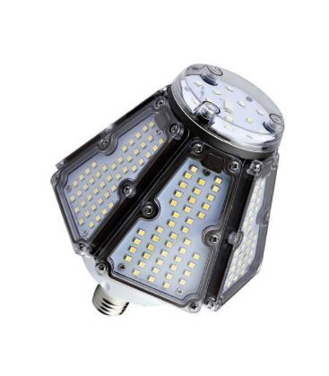 Restsalg: LEDlife 40W pære til gadelamper - 150lm/w, Erstatning for 120W Metalhalogen, IP66 vandtæt, E40