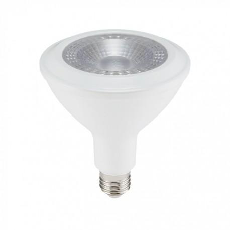 V-Tac 17W LED spotpære - PAR38, IP65 godkendt, E27