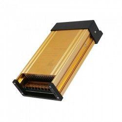 24V V-Tac strømforsyning - 400W, IP45, 24V, 16,6A, IP45 stænktæt
