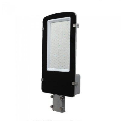 Image of   V-Tac 100W LED gadelampe - IP65, Samsung chip, 120lm/w - Kulør : Neutral, Dæmpbar : Ikke dæmpbar