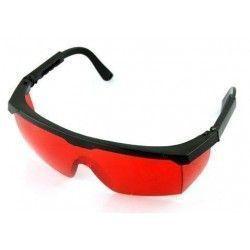 Laserpointer Laserpointer beskyttelsesbriller - til grøn & violet laser