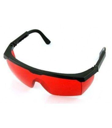 Laserpointer beskyttelses briller - til grøn laser