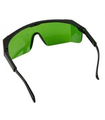 Laserpointer beskyttelses briller - til rød & violet laser
